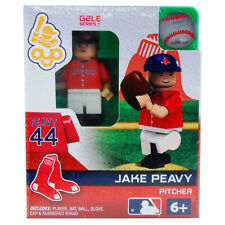 Jake Peavy MLB Boston Red Sox Oyo Mini Figure NEW G2
