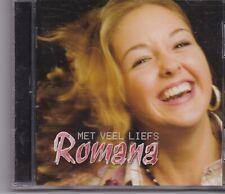 Romana-Met Veel Liefs cd album