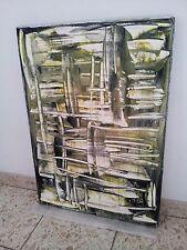 Abstrakte Bilder Bild XXL Acryl Gemälde Art Picture Malerei von Steven ;-) 0320