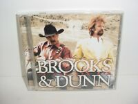 If You See Her by Brooks & Dunn CD Music