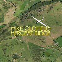 ike Oldfield - Hergest Ridge [CD]