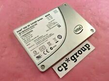 """Intel DC S3500 80GB MLC 6Gb/s 2.5"""" SATA Solid State Drive SSD SSDSC2BB080G4"""