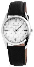 Excellanc Armbanduhren mit Silber-Armband und Datumsanzeige