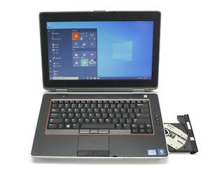 """Dell Latitude E6420 Intel Core i5-2520M 2.5GHz 8GB RAM 250GB HDD NO OS 14"""""""