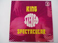 KING STEREO SPECTACULAR - NUDE LP