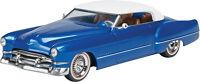 Revell Foose Custom Cadillac Eldorado model car kit 1/25 scale new 4435