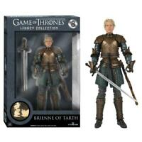 "FUNKO GAME OF THRONES BRIENNE OF TARTH LEGACY COLLECTION 6"" ACTION FIGURE"