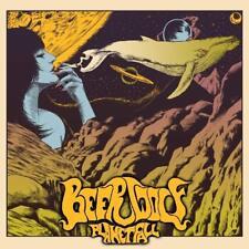 BEERWOLF - PLANETFALL  CD NEW