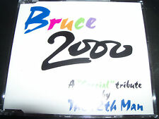 Bruce 2000 A Special Tribute By The 12th Twelfth Man CD Single