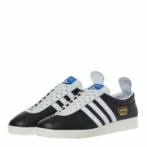 adidas Originals Gazelle Vintage Mens Trainers FU9658 New UK10
