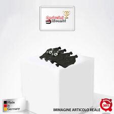 KIT 4 PASTICCHE ANTERIORI RENAULT LAGUNA III 3.5 V6 175KW 238CV 2011 -> 734