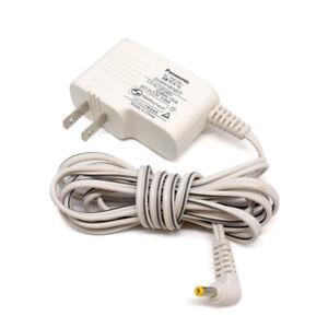 Original Panasonic Shaver RC6-16 Power AC Adapter Charger 5V 0.65A 100-240V