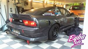 Rear Overfernders +50mm to fit a Nissan 200sx S13