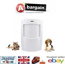 Texecom Premier IR Compact Pet Friendly PIR Sensor for Intruder Alarms ACH-0001