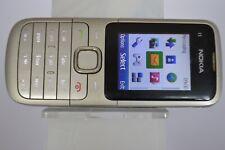 Nokia C1-01 - Warm grey (Unlocked) Mobile Phone