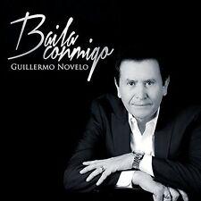 Guillermo Novelo - Baila Conmigo [New CD]