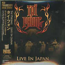 TAI PHONE-LIVE IN JAPAN 2014-JAPAN 3 CD K29