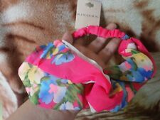 CLOSEOUT SALE! Imported From USA! Riviera Headwrap #3