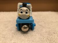 EUC genuine Wood Wooden Thomas Comes to Breakfast Train Tank Engine & Friends