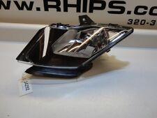 Ski-Doo Headlight - Left - 2009 Summit 800 - 517304195 / 515176363 - #14292