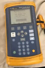 FLUKE Networks 990DSL CopperPro Series ll Loop Tester