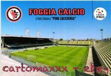 Foggia Calcio - Stadio Campo Sportivo - Non Viaggiata - SC315