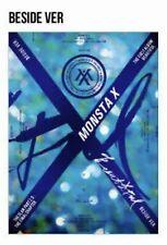 MONSTA X - VOL.1 BEAUTIFUL ALBUM [BESIDE VERSION] - KPOP OFFICIALLY NEW SEALED