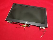 "Dell Latitude 13"" 13 Vostro V13 Complete LED LCD Screen Assembly Tested ""NICE"""