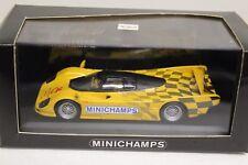 Minichamps Dauer Porsche 962 Spielwarenmesse 2002 Limited Edition 1:43 NEU