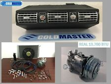 A/C-KIT-UNIVERSAL-UNDER-DASH-EVAPORATOR-COMPRESSOR-KIT-AIR-CONDITIONER 404 ALUM