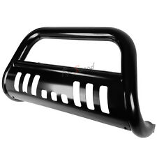 Carbon Steel Bull Bar Front Bumper Grille Guard for 03-08 Pilot/06-14 Ridgeline