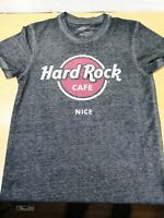 * Hard Rock Cafe NICE Mens T-shirt Young Mens Fit (D3b)