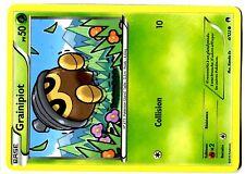 Pokemon (xy9) breaking turbo nº 4/122 grainipiot