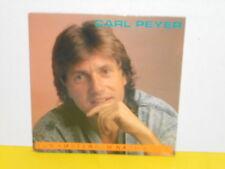 """SINGLE 7"""" - CARL PEYER - VON AMSTERDAM NACH ATHEN"""
