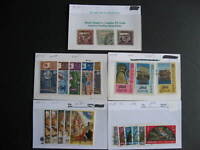 Middle East collection assembled in sales cards, worth a look!