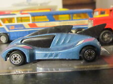 Vintage 1980 KENNER FAST 111's; Shark Shifter; Wash DC Lic; Fastest Track Car;