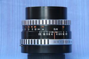PANCOLAR 1.8/50 ZEBRA,Carl Zeiss Jena,M42 mount,CLAD-used