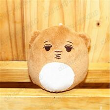 "Kpop EXO Planet#2 Kim Jong In KAI 10cm/4"" Potato Plush Toy Stuffed Doll Fan Gift"