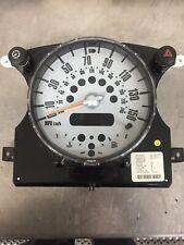 BMW MINI Cooper One R50 R52 Speedometer Speedo Clock Instrument Cluster 6936282