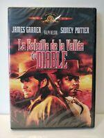 La bataille de la vallée du Diable DVD Pal zone 2 - Neuf / New & selead