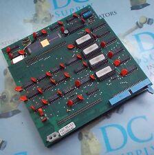 ABDICK 343605F 351888-C 343609 PC BOARD