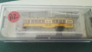 Spectrum N Scale Peter Witt Street Car With L8ghts Baltimore Transit Co
