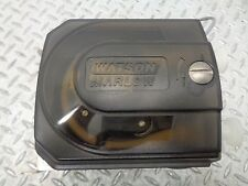 WATSON MARLOW W05055 PERISTALTIC PUMP W/ STEPPER MOTOR SEE PHOTOS