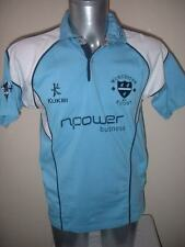 Worcester Warriors Kukri Shirt Jersey Adult XS Rugby Union England Top Trikot