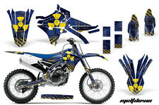 Yamaha Graphic Kit AMR Racing Bike Decal YZ 250/450F Decal MX Parts 14-16 MELTDN