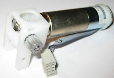 Faulhaber 6V Motor + Gearhead + Encoder 70 RPM Right Angle - 1524 006 + HES164A