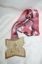 Kasai Elite Grappling Championships Medal 2019 Brass Trophy Award