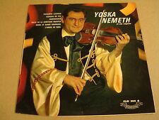 """10"""" LP / YOSKA NEMETH ET SES TZIGANES"""
