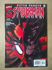 PETER PARKER SPIDER-MAN #28 FIRST PRINT MARVEL COMICS (2001)