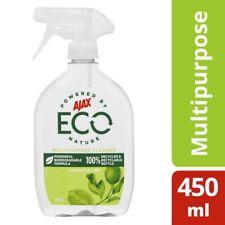 Ajax Eco Coconut & Lime Multipurpose Trigger 450mL
